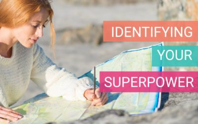 Identifying Your Super Power